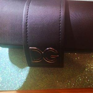 D&G  Case for glasses.